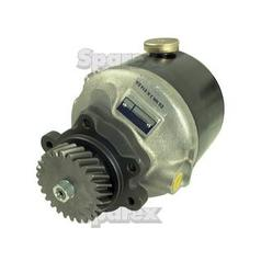 Pompa Servodirectie Ford 4000