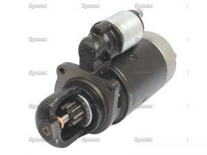 Electromotor Case IH 1046