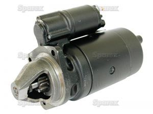 Electromotor Deutz Agroxtra 4.47
