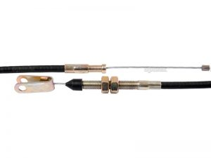 Cablu acceleratie Massey Ferguson 393